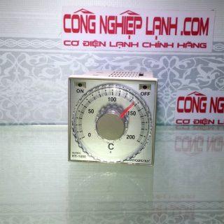 Điều khiển nhiệt độ analog HY-1000-PKMNR05