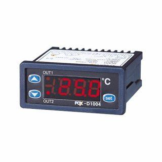 Hướng dẫn sử dụng bộ điều khiển nhiệt độ FOX-D1004 bằng tiếng Việt