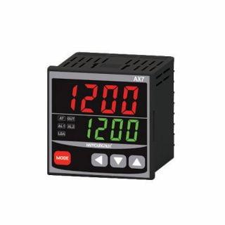 Điều khiển nhiệt độ chính xác AX7-1A
