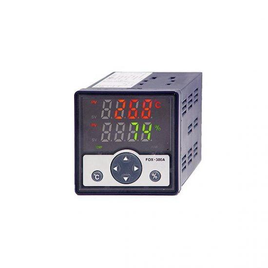 Điều khiển nhiệt độ và độ ẩm FOX-300A-1