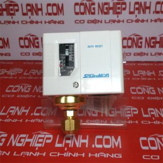 Relay áp suất SAGINOMIYA SNS-C110X