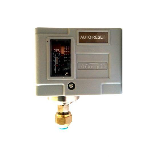 Công tắc áp suất đơn Autosigma HS-210