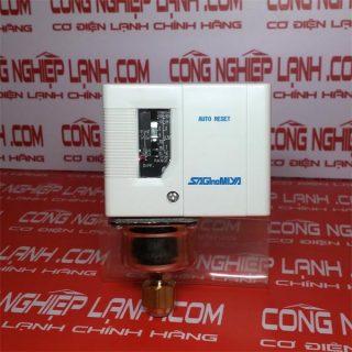 Relay áp suất đơn SAGINOMIYA SNS-C101X