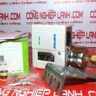 Relay áp suất đơn SAGINOMIYA SNS-C102X