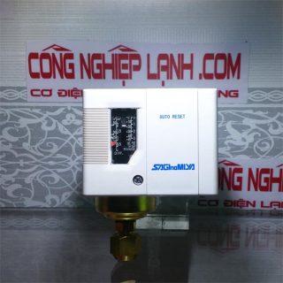 Relay áp suất đơn SAGINOMIYA SNS-C103X