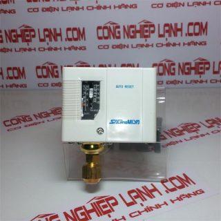 Relay áp suất đơn SAGINOMIYA SNS-C135X