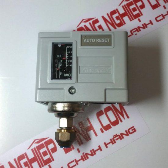 Relay áp suất đơn Autosigma HS-203