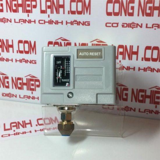 Relay áp suất đơn Autosigma HS-230