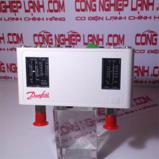 Relay áp suất đôi DANFOSS KP15 060-126491 India