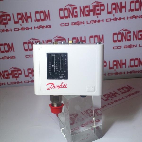 relay ap suat don danfoss kp36 060 110891 india