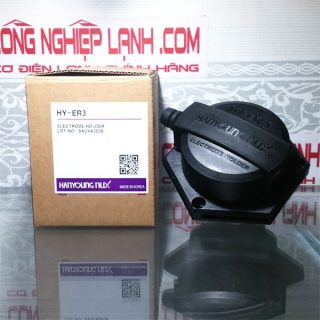 Hanyoung HY-ER3 - Đế cảm biến mực nước (đế điện cực)