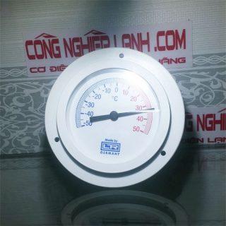 Đồng hồ đo nhiệt độ Leitenberger 1100K3W1M550