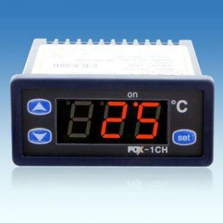 Thiết bị điều khiển nhiệt độ FOX-1CH