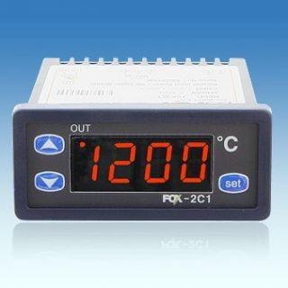 Thiết bị điều khiển nhiệt độ FOX-2C1