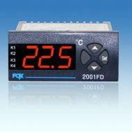 Thiết bị điều khiển nhiệt độ FOX-2001FD