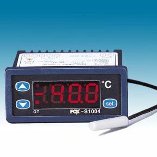 Thiết bị điều khiển nhiệt độ FOX-S1004