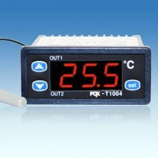 Thiết bị điều khiển nhiệt độ FOX-T1004