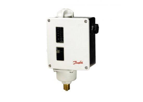 Công tắc áp suất Danfoss RT112 (017-519166)