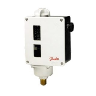 Công tắc áp suất Danfoss RT200 ( 017-523766)