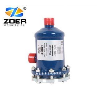 Vỏ phin lọc ZRA-4811T
