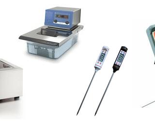 Dịch vụ hiệu chuẩn thiết bị nhiệt kế tự ghi