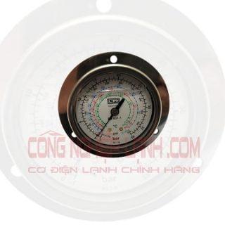Đồng hồ áp suất cao Leitenberger VF38C