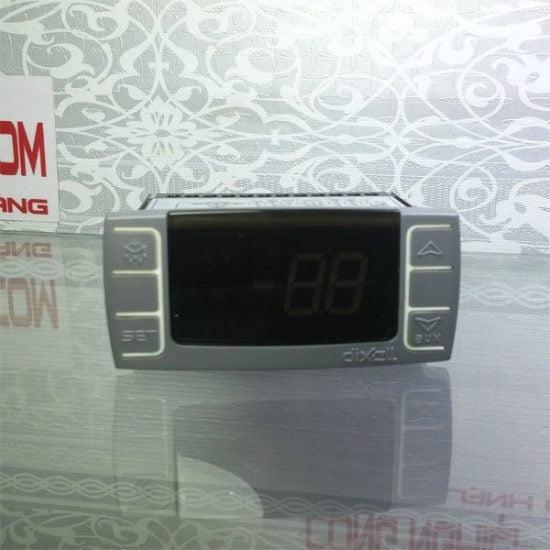 Bộ điều khiển kho lạnh Dixell XR06CX 5N0C1