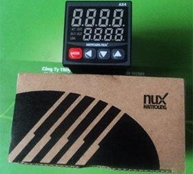 Đồng hồ nhiệt độ AX4-1A hỗ trợ trong chăn nuôi gia cầm.