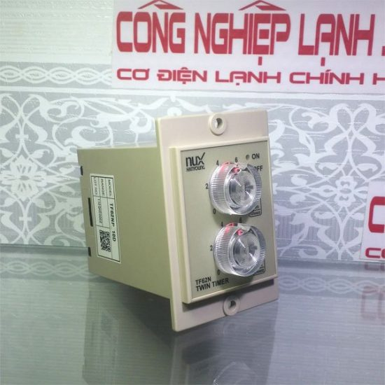 Timer Hanyoung TF62NP-10D