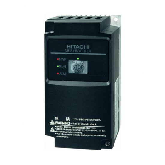 Biến tần Hitachi NES1-004LB