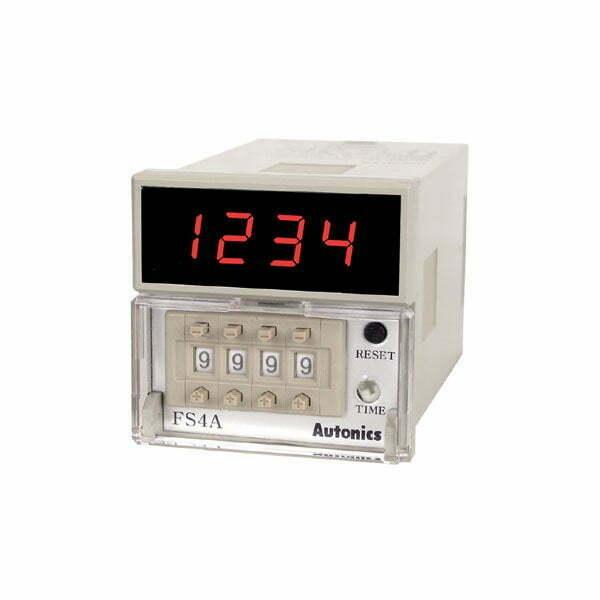 Bộ đếm (counter) Autonics FS4-1P4