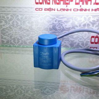 Coil van điện từ Danfoss BF230CS (018F6282)