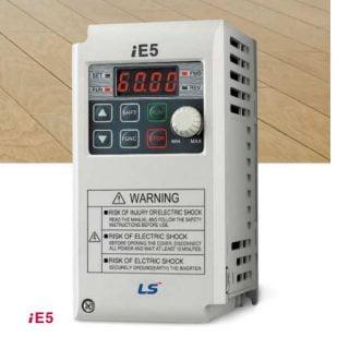 Catalog biến tần LS IE5 series