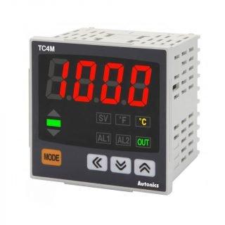 Autonics TC4M-14R - điều khiển nhiệt độ