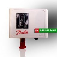 Công tắc áp suất thấp DANFOSS KP2 060-112066