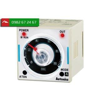 Bộ định thì (Timer) Analog Autonics AT8N