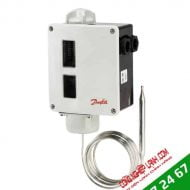Thermostat Danfoss RT 14 (017-509966)