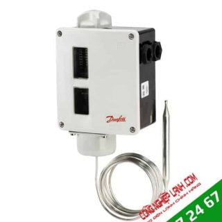 Thermostat Danfoss RT 14 (017-509966)