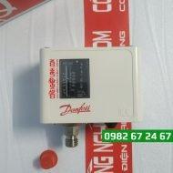 Công tắc áp suất Danfoss KP5A 060-500791 NH3