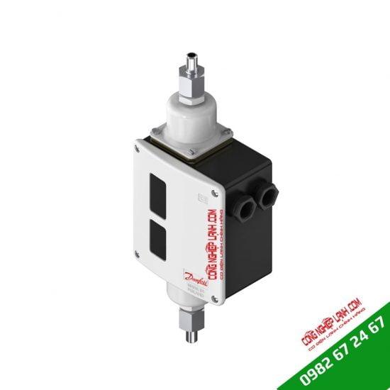 Relay chênh áp Danfoss RT262A (017D002566)