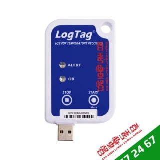 Tự ghi nhiệt độ LogTag UTRIX-16