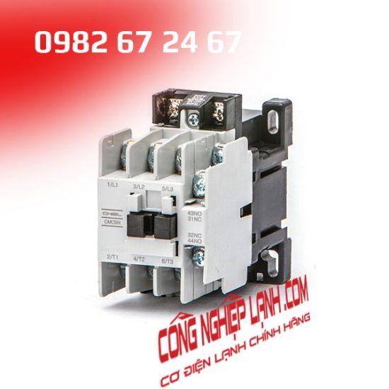 Contactor - khởi động từ Cheil CMC 9N 9A