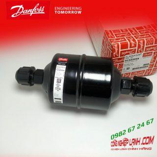 Phin lọc Danfoss DML 165 phi 16mm (023Z5045)