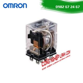 Relay kiếng Omron LY2N AC220/240