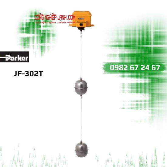 Parker JF-302T - Báo mức nước, dầu, rắn