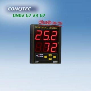 Điều khiển nhiệt độ và độ ẩm FOX-300JR1