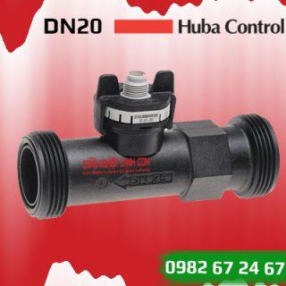 Cảm biến đo lưu lượng Huba 210.920241K DN20