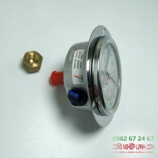Đồng hồ áp suất cao VSS