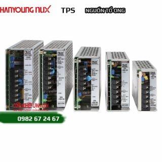 Nguồn tổ ong Hanyoung TPS-50S-12 - 12VDC - 50W - 4.2A