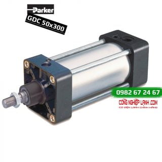 Cylinder Parker GDC 50x300